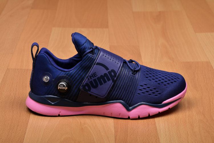 reebok wmns zpump fusion tr v72775 womens training footwear 1 Las 10 mejores bombas Reebok disponibles en el mercado hoy