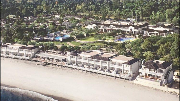 rosewood Los 10 mejores hoteles que abren en todo el mundo en 2019