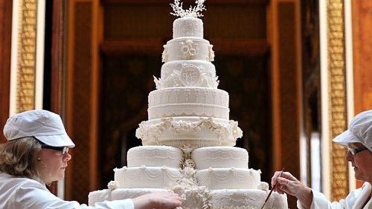 rterrtert56 Los pasteles de boda más caros de la historia