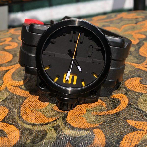 s l1600 Los cinco mejores relojes Oakley del mercado ahora mismo