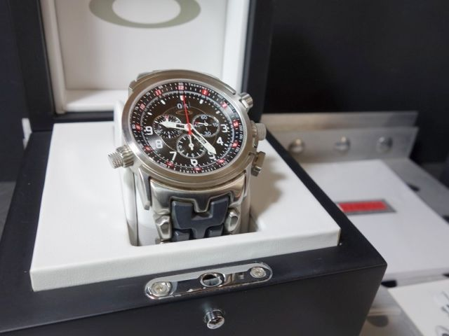 s l640 1 Los cinco mejores relojes Oakley del mercado ahora mismo