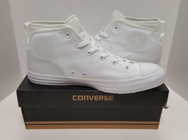 s l640 2 Las cinco mejores zapatillas Converse negras del mercado