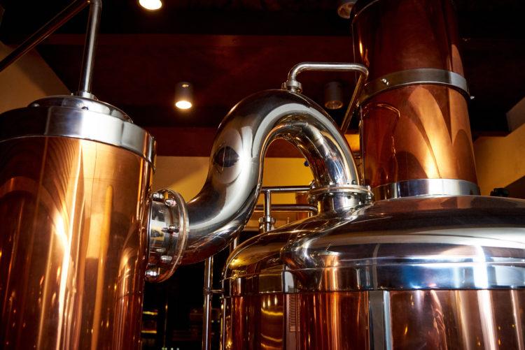 Tour de la Cervecería Deschutes