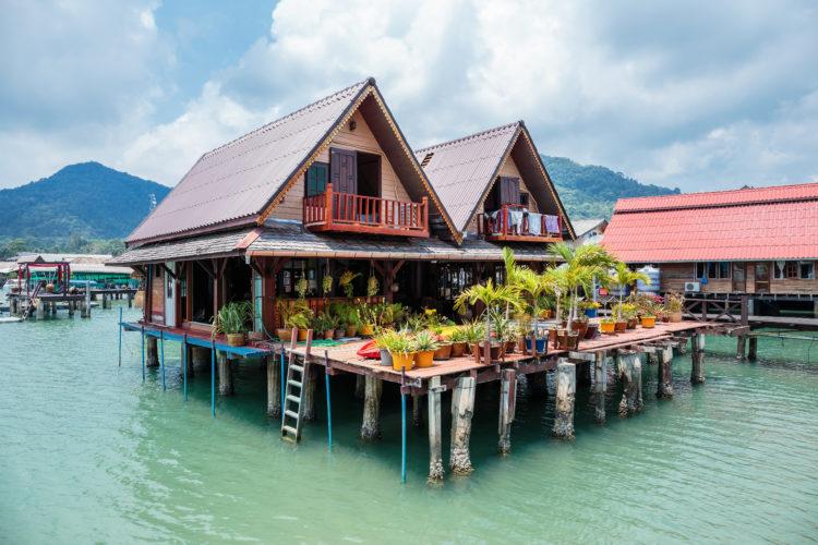 Isla de Koh Chang