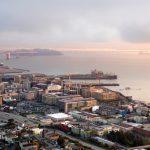 shutterstock 1059375869 scaled e1581014147577 Los 20 mejores lugares para vivir en San Francisco