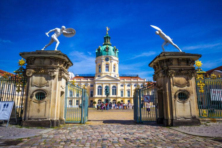 Palacio de Charlottenburg