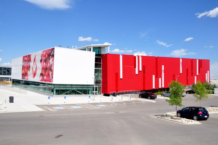 Salón de la Fama del Deporte de Canadá