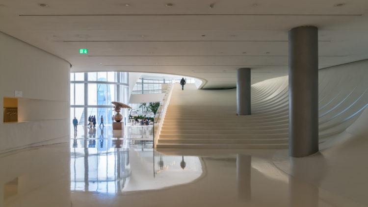 Museo y Centro Cultural Muzeo
