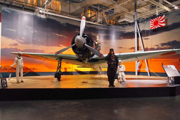 Museo de Aviación de Oakland