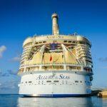 shutterstock 1182824908 scaled e1582202509462 Los 10 cruceros más caros del mundo