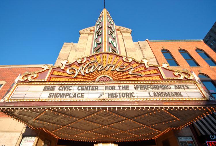 Teatro Warner