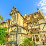 shutterstock 1298932660 scaled e1579196418123 Los 10 mejores hoteles en Solvang, CA