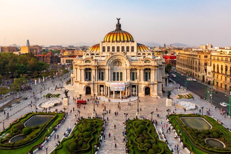 Tour de día completo a Puebla y Choula