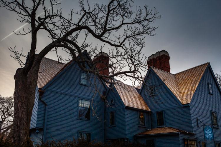 Casa de los Siete Tejados