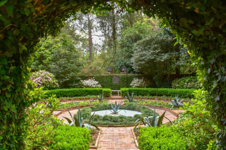 Parque estatal Alfred B. Maclay Gardens