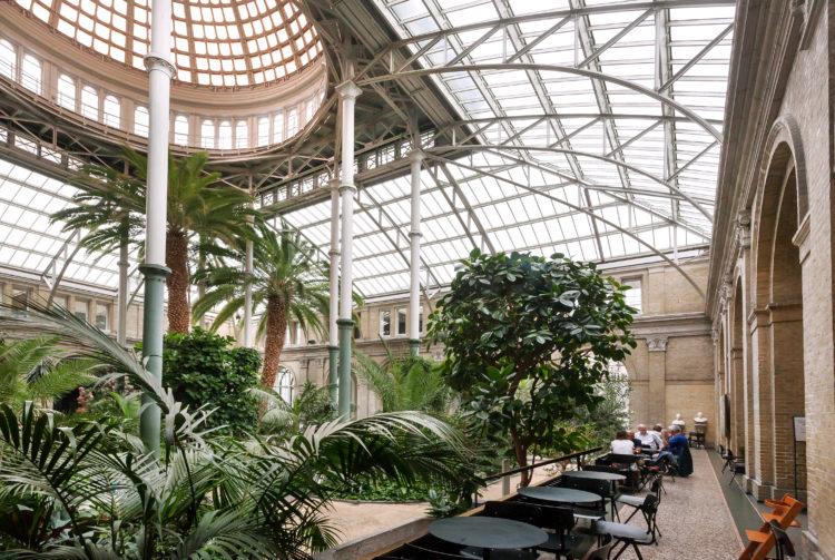 Museo y centro de negocios Carlsberg