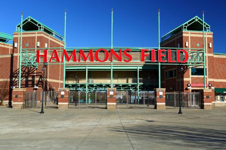 Campo de Hammon