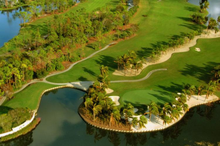 Ronda de golf
