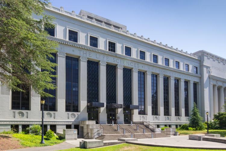 Museo de Oakland de California