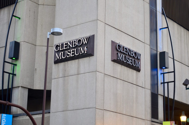 Museo Glenbow