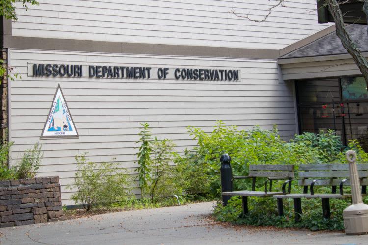 Centro de conservación de la naturaleza de Springfield