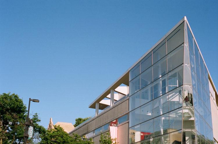 El Museo de Arte Contemporáneo de Madison