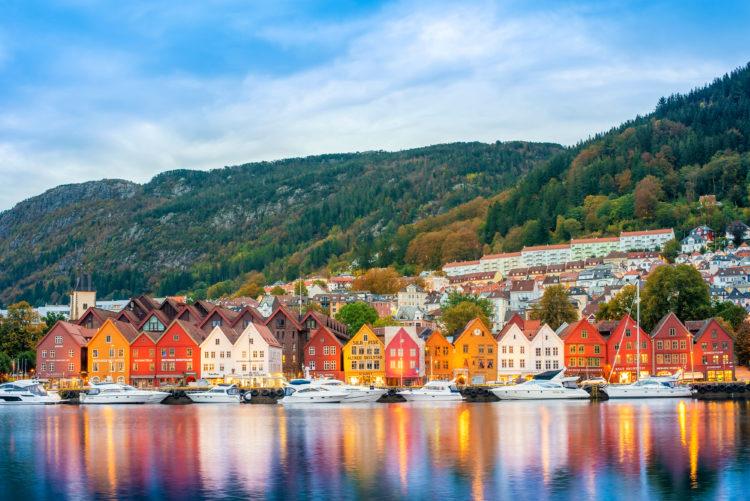 Tonsberg, Noruega