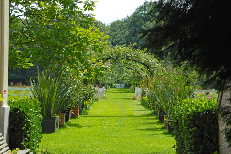 Museo y jardines de Goodwood