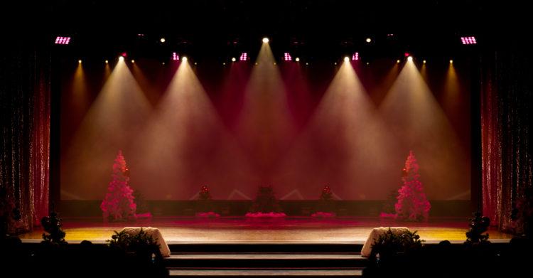 Teatro histórico Carver