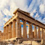 shutterstock 1614715330 scaled e1583150935738 Las 20 mejores cosas para hacer en Atenas, Grecia, para principiantes