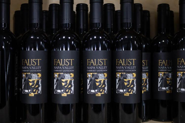 Bodega Faust