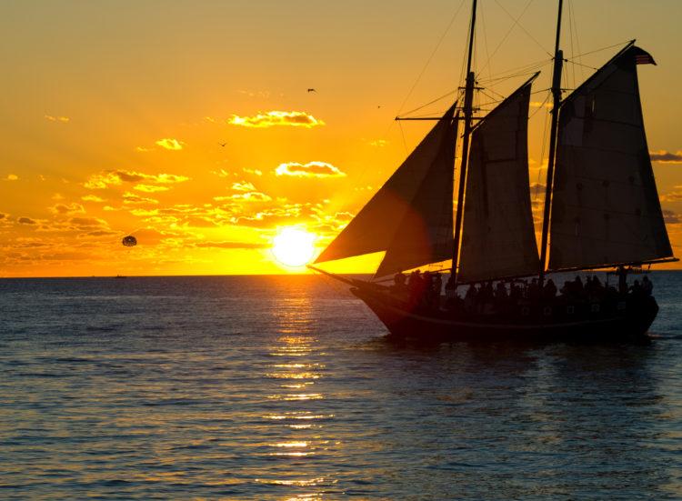 Crucero pirata bucanero