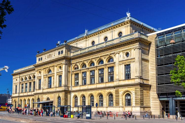 Teatro Real Danés