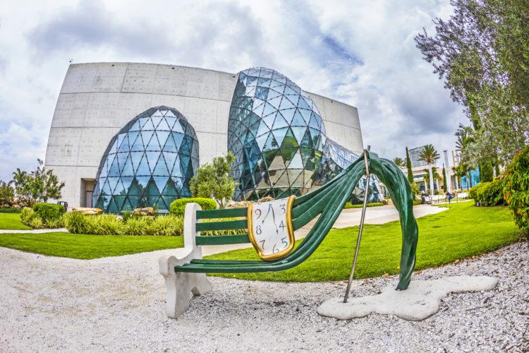 El Museo Dali