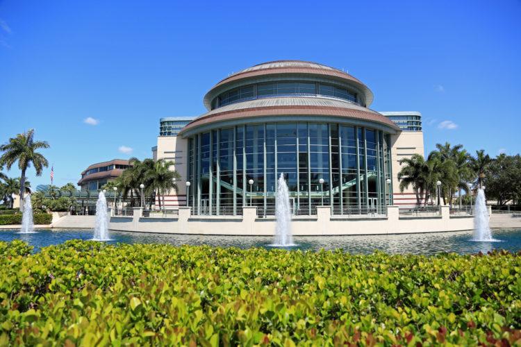 Centro Kravis para las Artes Escénicas