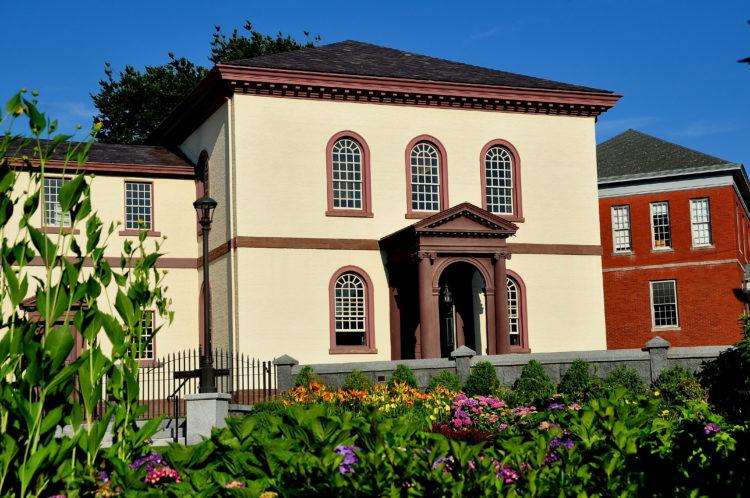 Sinagoga Touro