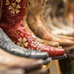 shutterstock 354224642 scaled e1583682852711 Las 10 botas de vaquero más caras del mundo