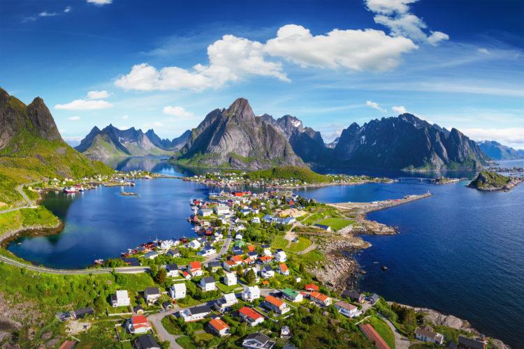 Arendal, Noruega