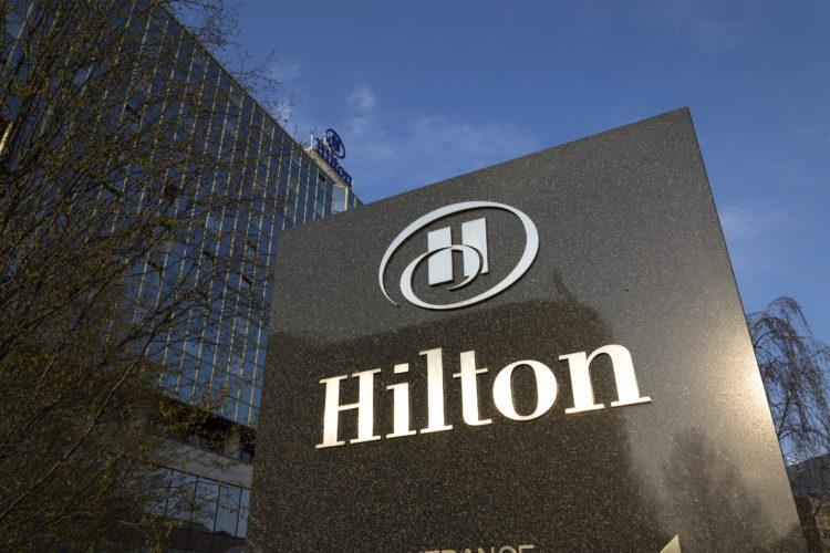 Hilton Promenade