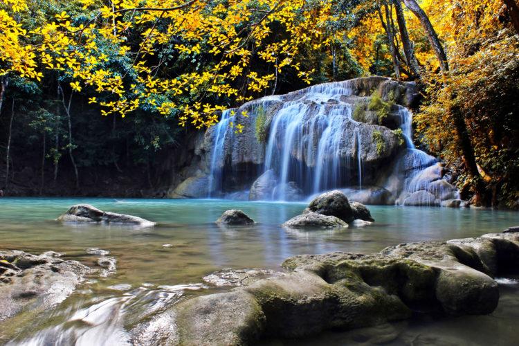 Parque Nacional de Erawan
