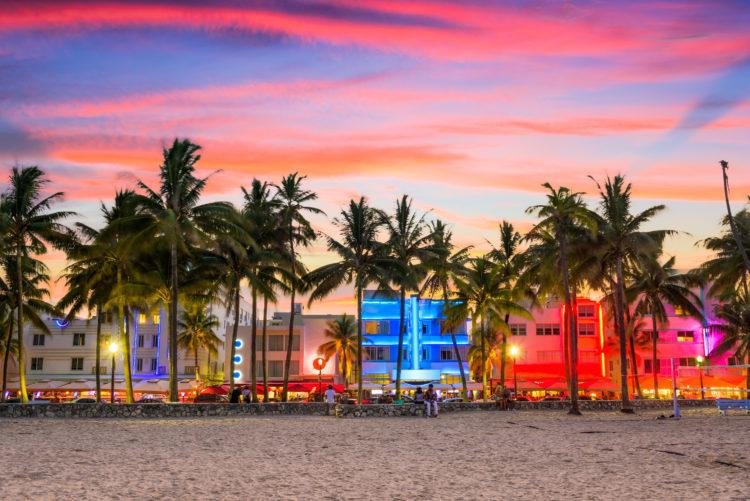 Miami, condado de Miami-Dade