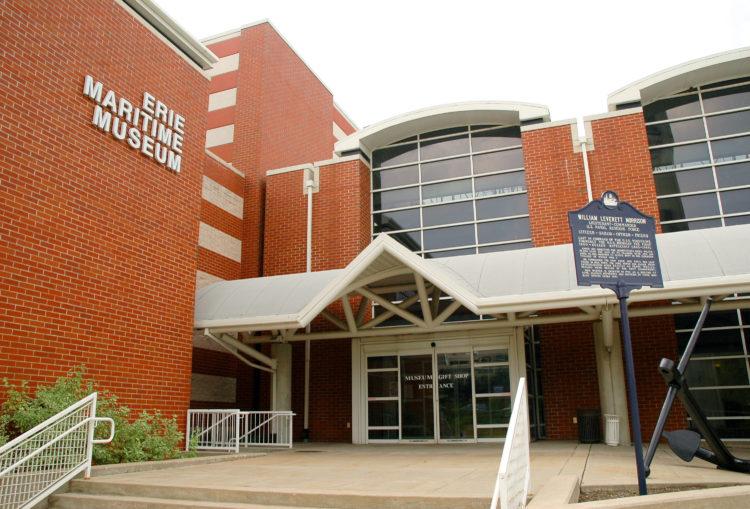 Museo Marítimo de Erie