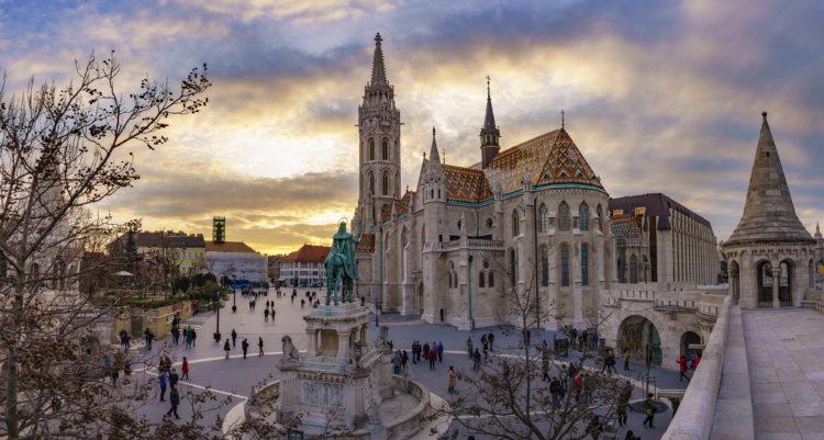 shutterstock 516502459 Las 20 mejores cosas que hacer en Budapest para principiantes