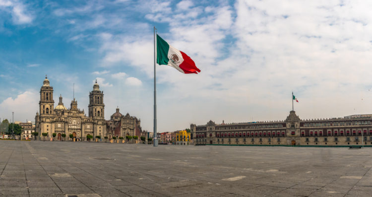 Catedral Metropolitana de México