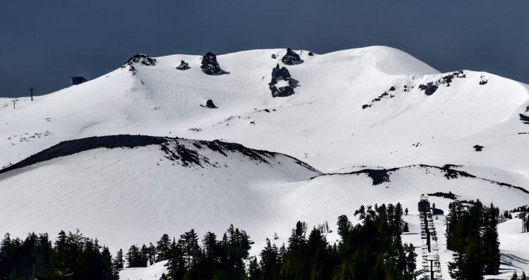 Área de esquí de Mount Bachelor
