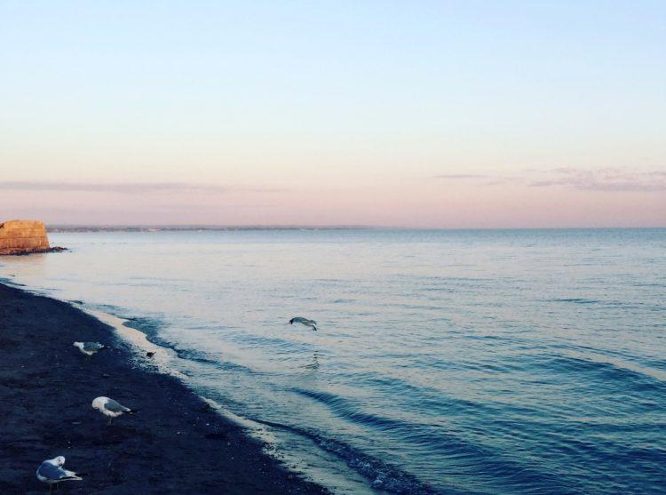Sendero de los Grandes Lagos Seaway