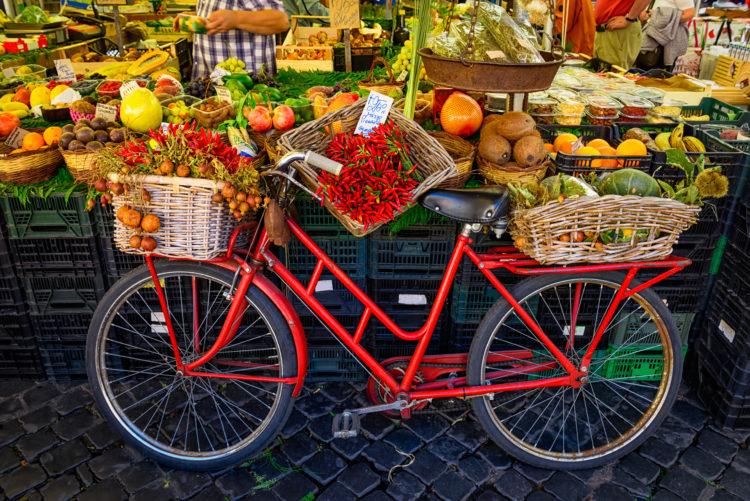 Mercado en Pepper Place