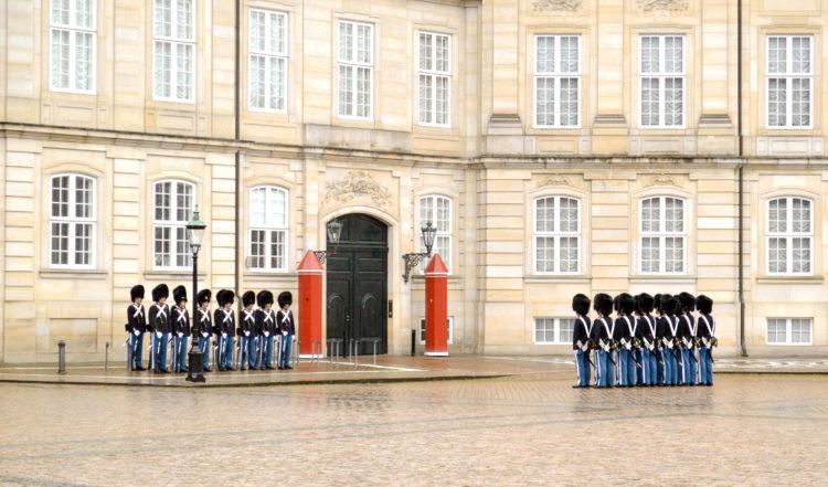 Guardia Real Danesa