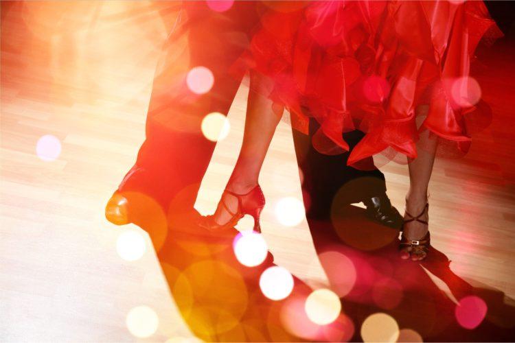 Clases de baile de salsa