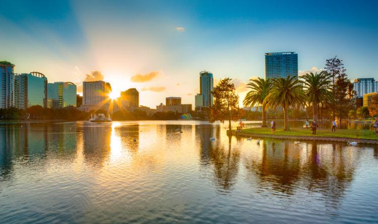 Orlando, condado de Orange